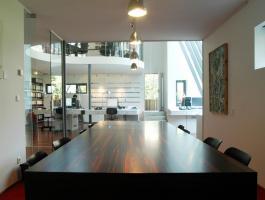 Büroraum in schönem Atelier in Kölner Südstadt