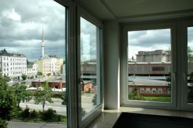 Foto 2 Büroraum, 15 + 8,5qm