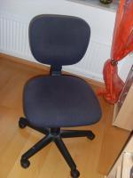 Bürostuhl / Schreibtischstuhl