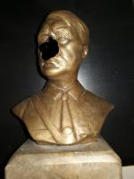 Büste Hitler
