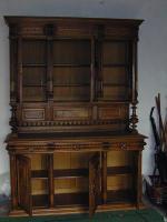 Foto 4 Buffet Henry 2 Eiche 1890, guter Zustand