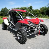 buggy mit stra enzulassung 39 39 luck vehicle 260cc 39 39 in kr v kardan automatik elektrostarter. Black Bedroom Furniture Sets. Home Design Ideas