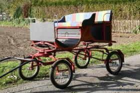 Buggy - Kutsche zu verkaufen!