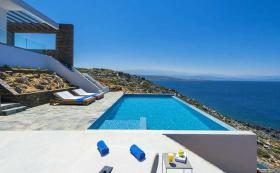 Build with us your exclusive villa in Greece