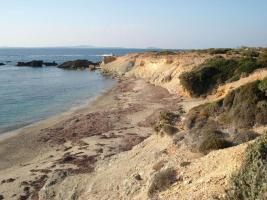 Build with us your hotel on the island of Naxos/Greece