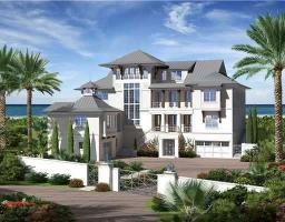 Build with us your villa on this fantastic plot in East Florida/USA