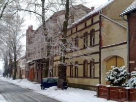 Building Complex In Berlin