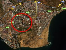 Bungalow-Anlage in Maspalomas / Gran Canaria zu verkaufen - Renditeobjekt