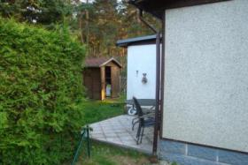 Foto 11 Bungalow mit Carport auf Pachtgrundstück in Tornow