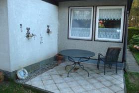 Foto 16 Bungalow mit Carport auf Pachtgrundstück in Tornow