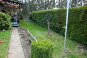 Foto 24 Bungalow mit Carport auf Pachtgrundstück in Tornow