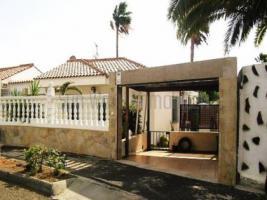 Bungalow mit Garten in Maspalomas zu verkaufen - Gran Canaria Immobilien