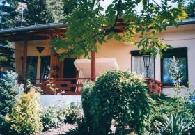Bungalow am Glindowsee