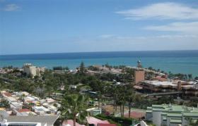 Bungalow Gran Canaria / San Agustin mit Meerblick zu verkaufen / Monte Rojo