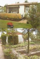 Bungalow in Kleingartenanlage ''Dergischower Winkel'' Nähe Zossen