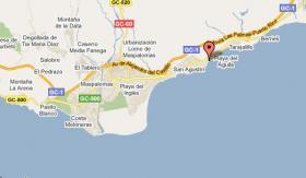 Foto 7 Bungalow mit Meerblick Gran Canaria zu verkaufen / San Agustin