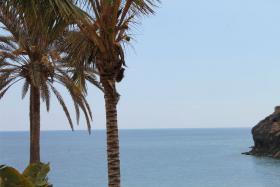 Bungalow mit Meerblick in San Agustin / Playa del Aguila - Gran Canaria zu verkaufen