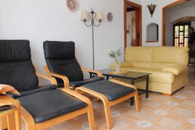 Foto 2 Bungalow mit Meerblick in San Agustin / Playa del Aguila - Gran Canaria zu verkaufen