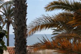 Foto 8 Bungalow mit Meerblick in San Agustin / Playa del Aguila - Gran Canaria zu verkaufen