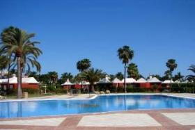 Bungalow mit Privatgarten Maspalomas - Gran Canaria zu verkaufen