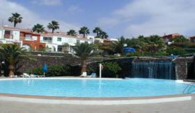 Bungalow Sonnenland zu vermieten / Gran Canaria