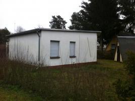 Foto 8 Bungalow in herrlicher Lage 60 M bis zur Havel