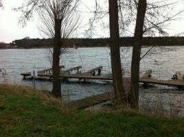 Foto 12 Bungalow in herrlicher Lage 60 M bis zur Havel