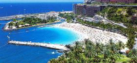 Bungalow / Appartement im Aquamarina / Patalavaca - Gran Canaria zu verkaufen