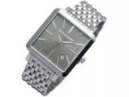 Burberry BU1711 Herrenarmbanduhr - Swiss Made