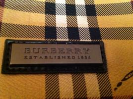 Foto 3 Burberry Tasche