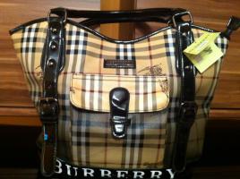 Foto 5 Burberry Tasche