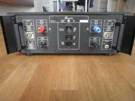 Foto 2 Burmester Power Amplifier 956 Stereo-Endstufe der Extraklasse