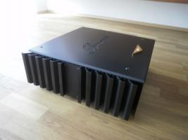 Foto 3 Burmester Power Amplifier 956 Stereo-Endstufe der Extraklasse