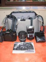 Foto 2 CANON EOS 650