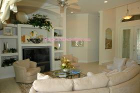 Foto 8 CASA FiORE- 5* Luxuspoolvilla mit Gulfzugang in Cape Coral, FL