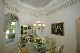 Foto 12 CASA FiORE- 5* Luxuspoolvilla mit Gulfzugang in Cape Coral, FL