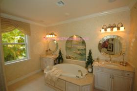 Foto 7 CASA FiORE : fantastischer Wasserblick 5*FerienVilla mit Pool/Spa in Cape Coral, Florida
