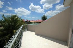 Foto 12 CASA FiORE : fantastischer Wasserblick 5*FerienVilla mit Pool/Spa in Cape Coral, Florida
