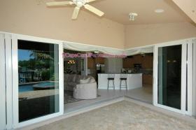 Foto 15 CASA FiORE : fantastischer Wasserblick 5*FerienVilla mit Pool/Spa in Cape Coral, Florida