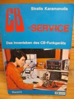 CB-Service Band II Das Innenleben des CB-Funkgerätes