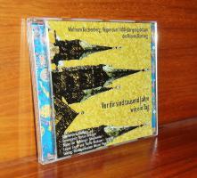 CD 1000 Jahre Bistum Bamberg ''Vor dir sind 1000 Jahre wie ein Tag