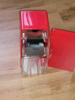 Foto 2 CD Aufbewahrung mal anderes als Kühlschrank