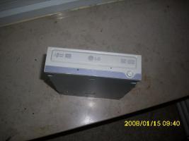 CD und DVD Brenner intern von LG