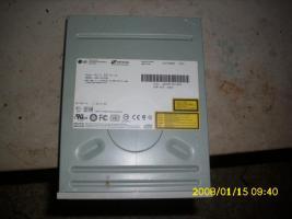 Foto 2 CD und DVD Brenner intern von LG