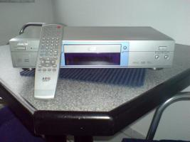 CD/DVD - PLAYER von AEG !!!