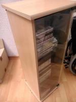 Foto 2 CD/DVD - Ständer, drehbar zu verkaufen!!!