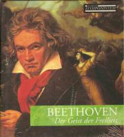 CD Ludwig van Beethoven