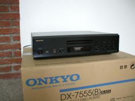 Foto 2 CD-Player Onkyo DX-7555