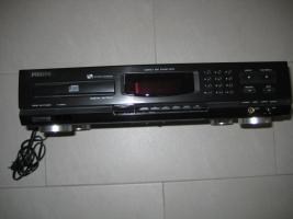 CD-Player Philips CD 751