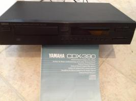 CD Player Yamaha
